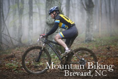 Mountain Biking In Brevard North Carolina Jaykaiser S